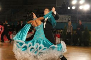 Sportski ples